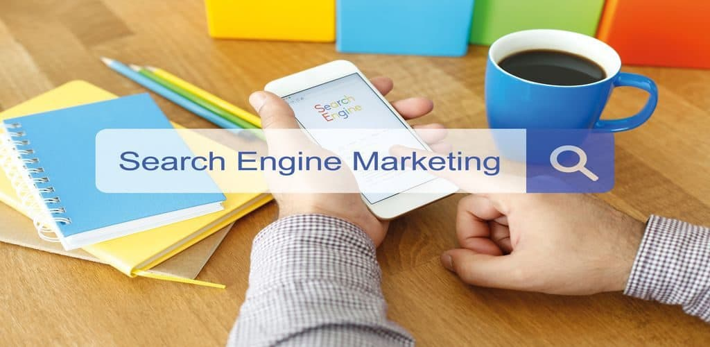 Results Driven Search-Engine-Marketing