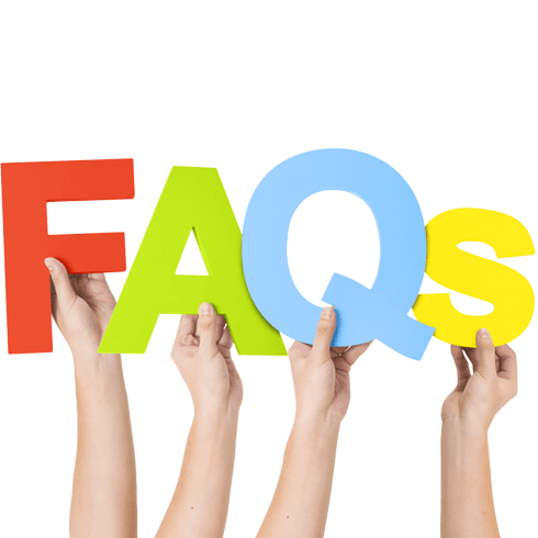 results driven marketing frequently asked questions faqs