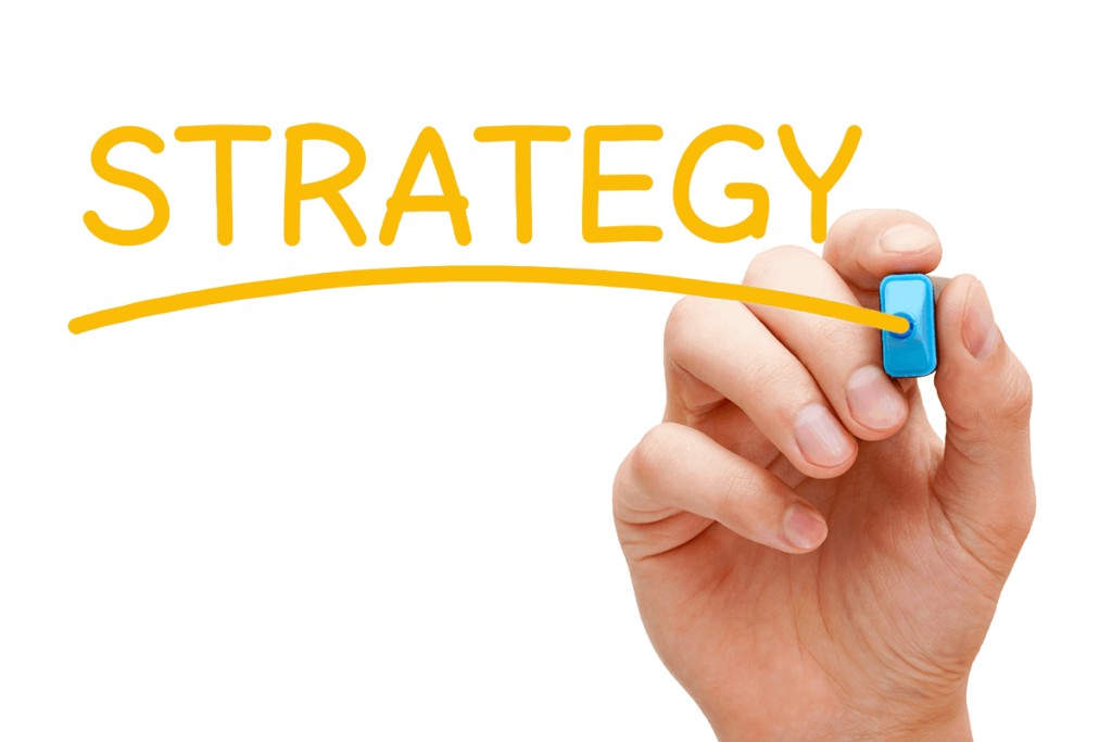 results driven marketing digital strategy