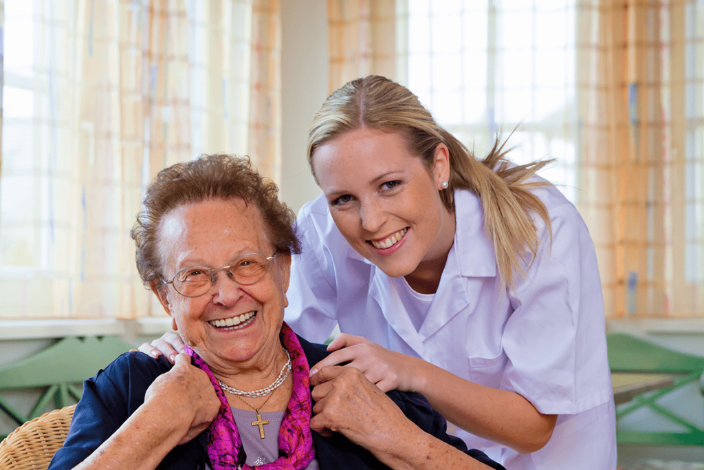 marketing for in-home care | Results Driven Marketing