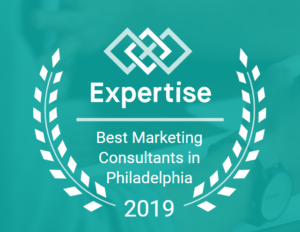 Results Driven Marketing 2019 Expertise Award Top Marketing Consultants