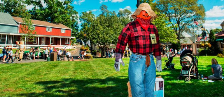 scarecorw-festival