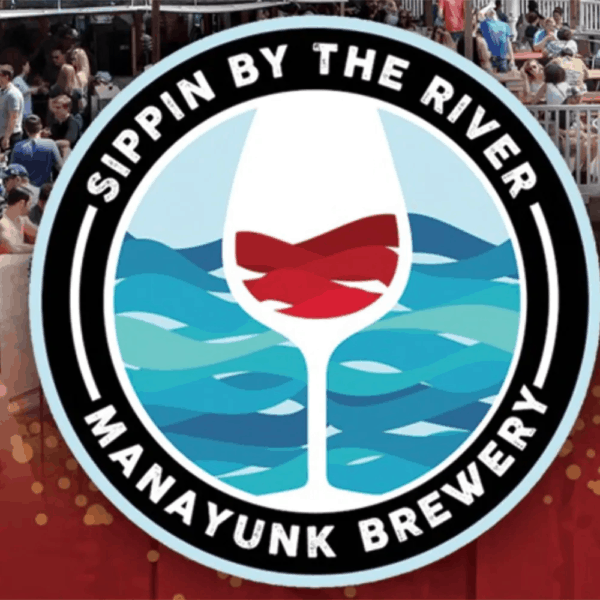 Manayunk Brewery Sippin' By The River Festival